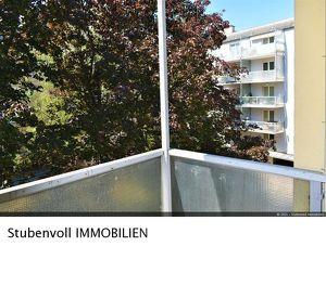 Top-Sanierte 3 Zi-Wohnung, 85m², mit Loggia in begrünten Innenhof - Ruhelage und nur 5 min. zur U-Bahn!