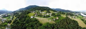 Baugrundstück in Villach zu verkaufen