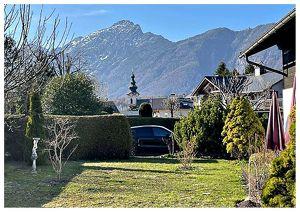 Ruheoase! schönes sonniges Einfamilienhaus in bester Wohnlage in Großgmain bei Salzburg