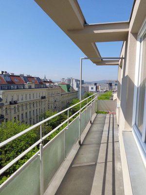 Unbefristet: Traumhafte 2 Zimmer Wohnung mit Terrasse direkt an der Mariahilferstrasse - Obj.Nr. 3907M104