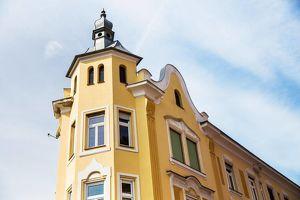 Attraktives dreigeschossiges Stilaltbaueckzinshaus in unmittelbarer Nähe zum Brucker Hauptplatz