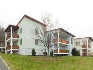 PROVISIONSFREI - Feldbach - ÖWG Wohnbau - geförderte Miete ODER geförderte Miete mit Kaufoption - 2 Zimmer