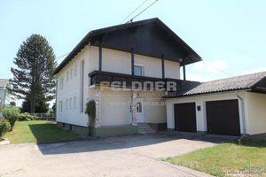 Zwei- & Einfamilienhaus - Zinshaus - Eberndorf living