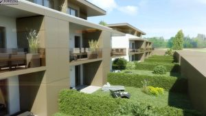 *IHR NEUER LIEBLINGSPLATZ* - Fantastische Neubau-Wohnung in GRÜN-RUHELAGE!