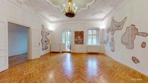 TOP Businesslocation im Klosterneuburger Zentrum   4 Zimmer + 2 Freiflächen
