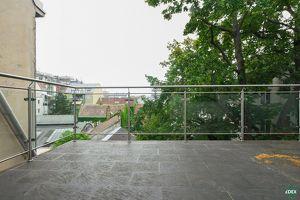 3-Zimmer-Neubauwohnung mit Garage und großzügigem Balkon