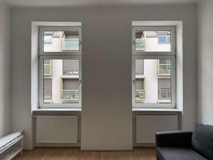 Helle 2 Zimmer Wohnung in 1140 Wien