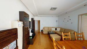 Wohnen in der Nähe des Meiselmarktes in einer schönen & sanierten Familienwohnung!