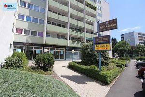 Geschäftslokal ca. 173 m², in Hauptmiete unbefristet Ablösefrei.