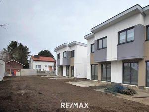 Idyllische Wohnlage in Essling | Doppelhaushälfte | Erstbezug | Provisionsfrei für Käufer