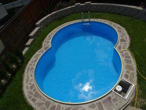 Gartenperle mit Pool!