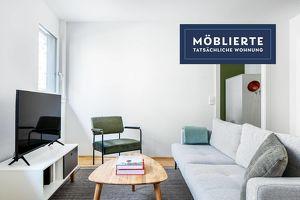 Sonnige 2- Zimmer Wohnung in Hernals nahe AKH, voll möbliert & ausgestattet, flexible Mietdauer