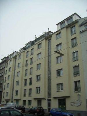 Goldschlagstraße, bei Ameisgasse, Hofgrünruhelage, 28m² Singlegarconniere, 4.Liftstock, Kellerabteil