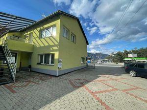 Wohn- und Geschäftshaus mit 1.103 m² Grundstücksfläche in Ötztal-Bahnhof zu verkaufen