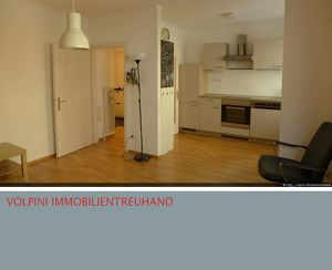 Am Spittelberg: Ideale Wohnung, speziell für eine WG!
