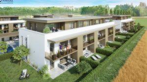 EXKLUSIV ausgestattete Neubau-Wohnung in IDYLLISCHER RUHELAGE! *Provisionsfrei*
