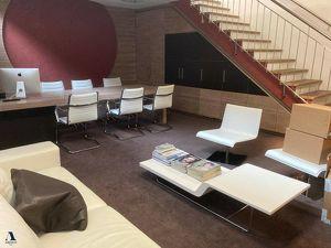 Top ausgestattetes Büro in bester Zentrumslage von Kitzbühel