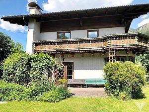 Großzügiges Einfamilienhaus in Bad Hofgastein zum Mieten