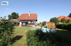 Haus mit Garten in Grafenwörth
