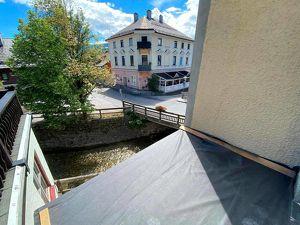 2-Zimmer-Mietwohnung in Bad Mitterndorf / Zentrum