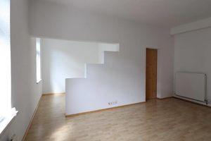 Gut eingeteilte Altbauwohnung in Pradl