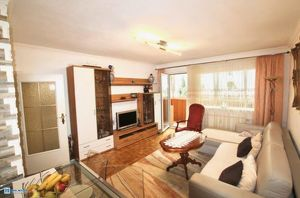 Jetzt kaufen und ab 1.10 einziehen : Gemütliche 2 Zimmer Wohnung in der City