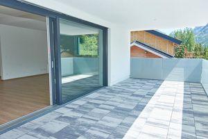 """ERSTBEZUG in """"Stella Living"""" -  Wohntraum in der Scheffau - 3 Zimmer mit Terrasse (Top 2)"""