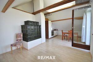 LeistBare 3 Zimmer Wohnung mit Ausblick in Henndorf am Wallersee