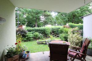 Familienhit - wunderschöne Gartenwohnung in Alt-Liefering