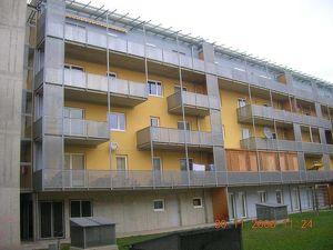 4-Zimmer-Mietwohnung in Deutschlandsberg
