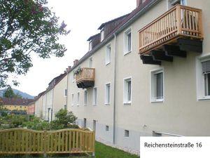Geräumige 3-Raum-Wohnung mit Balkon und Parkplatz! PROVISIONSFREI!