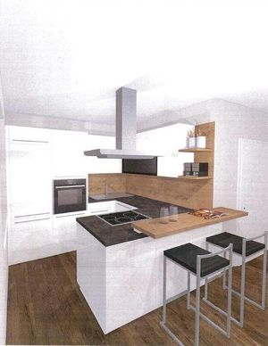 ++ NEUBAU ++ Doppelhaushälfte zum Mieten