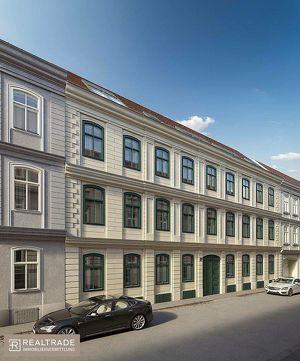 DAS BERNARD - Exklusiver Erstbezug - 3 Zimmerwohnung mit 2 Bädern