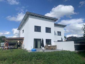 Neubau!!! 2Doppelhaushälften mit 3 Schlafräume in Grieskirchen