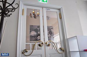 Renommiertes Caféhaus am Hauptplatz in Wr. Neustadt / Top Ausstattung mit modernster Technik