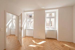 ++NEU++ Premium 3-Zimmer ALTBAU-ERSTBEZUG mit Terrasse in fantastischer Lage!