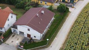 Nicht-fertiggestelltes Einfamilienhaus - 10 Kilometer von Wolkersdorf/30 Kilometer von Wien entfernt