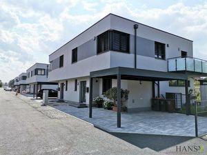 KEINE MAKLERPROVISION!!! Doppelhaushälften auf Eigengrund in Kottingbrunn