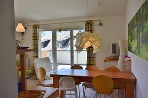 Moderne 3-Zimmerwohnung mit großer Sonnenterrasse