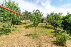 Landhaus mit großem Garten, Nähe Rust /Neusiedlersee