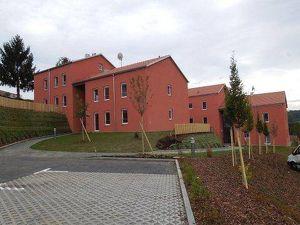 PROVISIONSFREI - St. Josef - ÖWG Wohnbau - geförderte Miete mit Kaufoption - 2 Zimmer