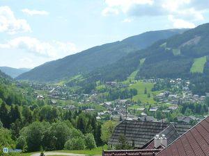 Wohnhaus Bad Kleinkircheim mit 2 Wohneinheiten sehr schöne sonnige Lage