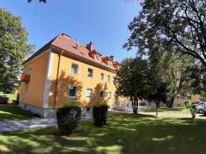 Ideale 2-Zimmer-Wohnung im Erdgeschoß nahe dem Stadtzentrum Voitsberg! PROVISIONSFREI!