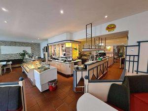 Gastronomiebetrieb in Kaisermühlen mit viel Potential
