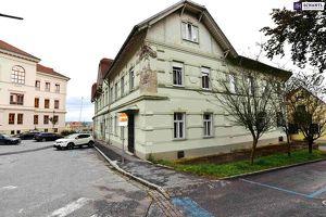 AN ALLE HEIMWERKER: Helle 3-Zimmer-Wohnung mit 61 m² + Super Raumaufteilung + Zentrale Lage! TOP PREIS!
