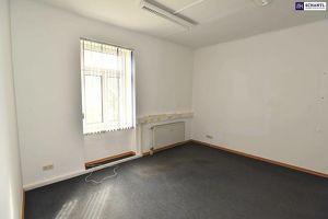 FREUNDLICHES BÜRO! FREUNDLICHE 3-Zimmer Büro in Hartberg! Mitten im Zentrum + TOP SICHTBARKEIT!