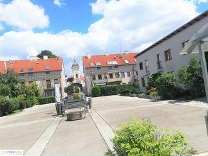 Wohnen in einer geschichtsträchtigen Wohnanlage in Langenlois in der ehemaligen Winterschule!