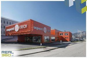 Büros mitten im Zentrum von Linz/Urfahr zu vermieten!