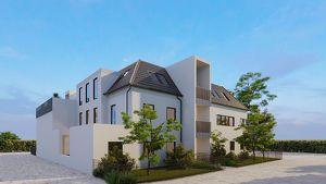 Dorfleben in unmittelbarer Seen-Nähe: Neubauprojekt in Irrsdorf bei Straßwalchen