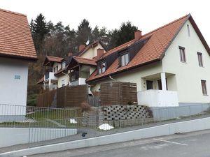 PROVISIONSFREI - Empersdorf - ÖWG Wohnbau - geförderte Miete ODER geförderte Miete mit Kaufoption - 3 Zimmer